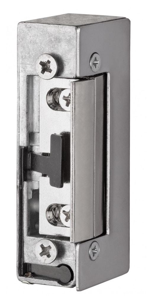 Elektrische deuropeners Inbouw 7.800 N houdkracht zonder sluitplaat met dagschootsignalering