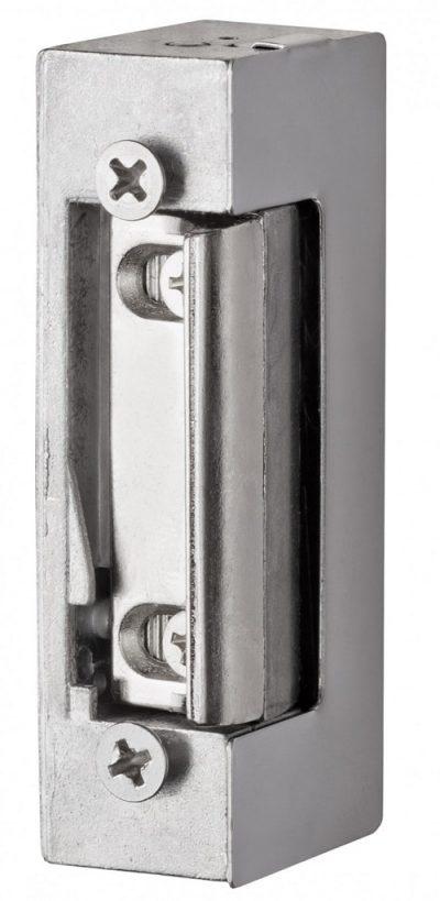 Elektrische deuropeners Inbouw 3.250 N houdkracht, axiaal Zonder sluitplaat